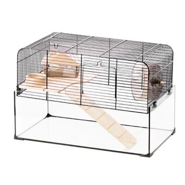 Pet Ting Godfree Luxury Hamster Cage